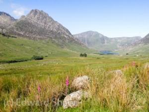 Classic Snowdonia - Tryfan