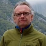 Ian Mugshot