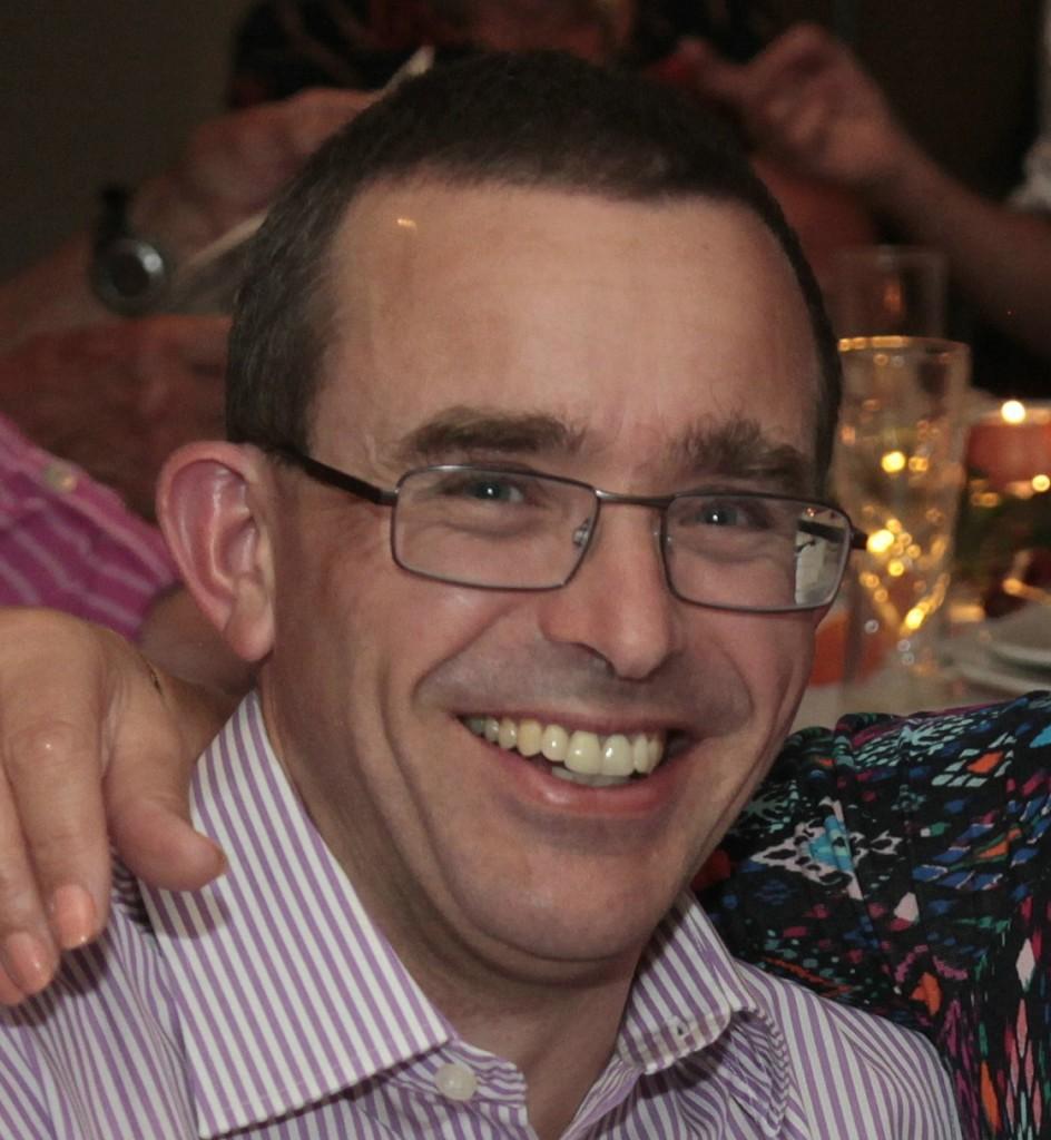 Mark Committee Photo