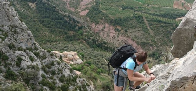 SMC Climb Spain