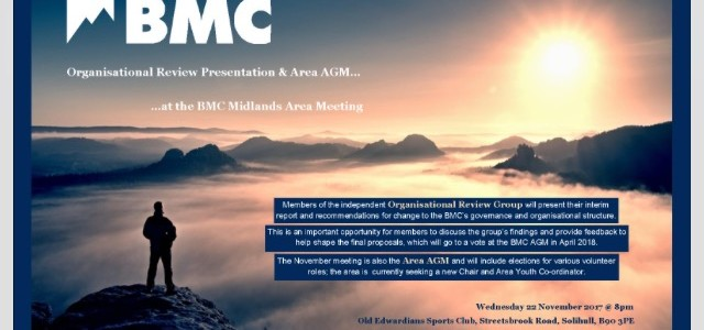 BMC Area Meeting