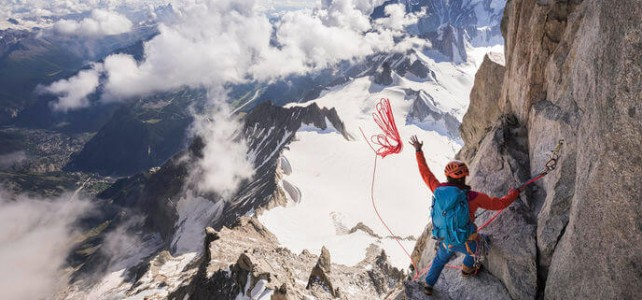 Banff Mountain Film Festival March 9th 2019